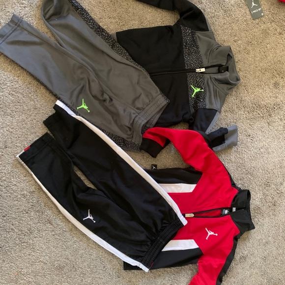 Jordan 2t outfits